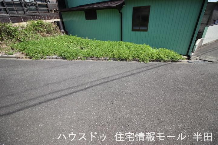 ユニーオイル半田緑ヶ丘SS