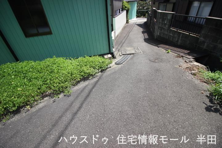 ローソン日本福祉大前店