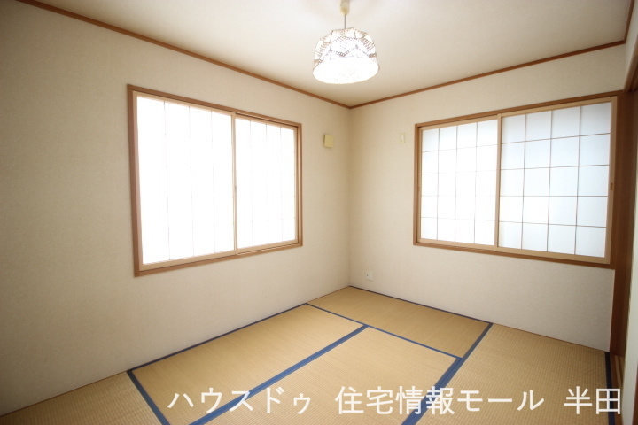 家事室、キッズルーム、客間、和室はいろいろな用途に使えます