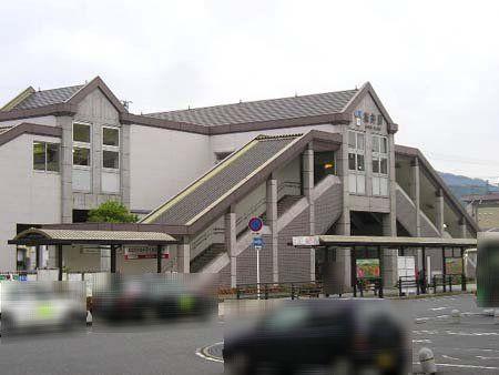 【近隣写真】桜井駅