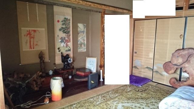 和室は客間や寝室としてお使い頂けます。