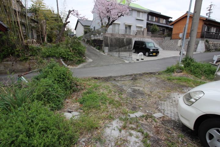 名鉄常滑線 榎戸駅徒歩9分 名古屋方面への通勤や通学も好アクセス。