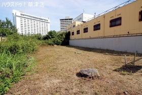 【外観写真】 建築条件なし・更地渡し・土地約95.75坪♪