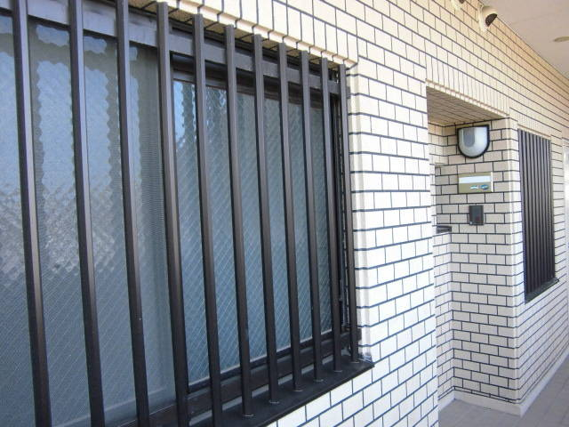 レインボー知多長浦 11階建て1階部分 専用庭付き 3LDK 専有面積 71.49平米 壁芯