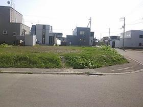 【外観写真】 江別市萌えぎ野西の、売土地です