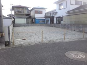 小松島市間新田町字ヤケ木
