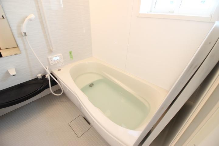 室内洗濯機設置可です。