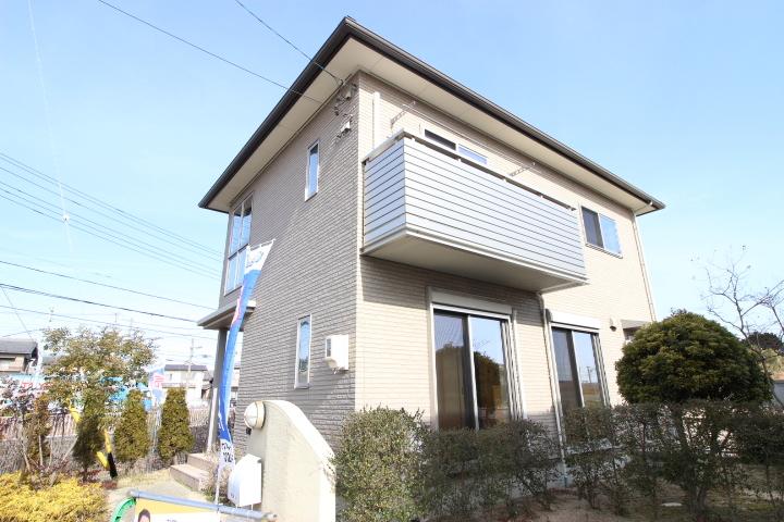 【外観写真】 2009年築の築浅物件です。