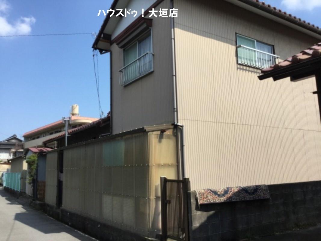 【外観写真】 2016/08/04 撮影