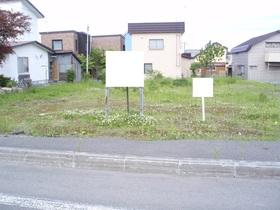 【外観写真】 江別市東光町の、売土地です