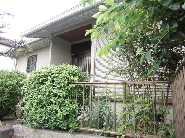 巽ヶ丘 中古住宅 土地面積 67.13坪 建物面積 33.94坪 5DK
