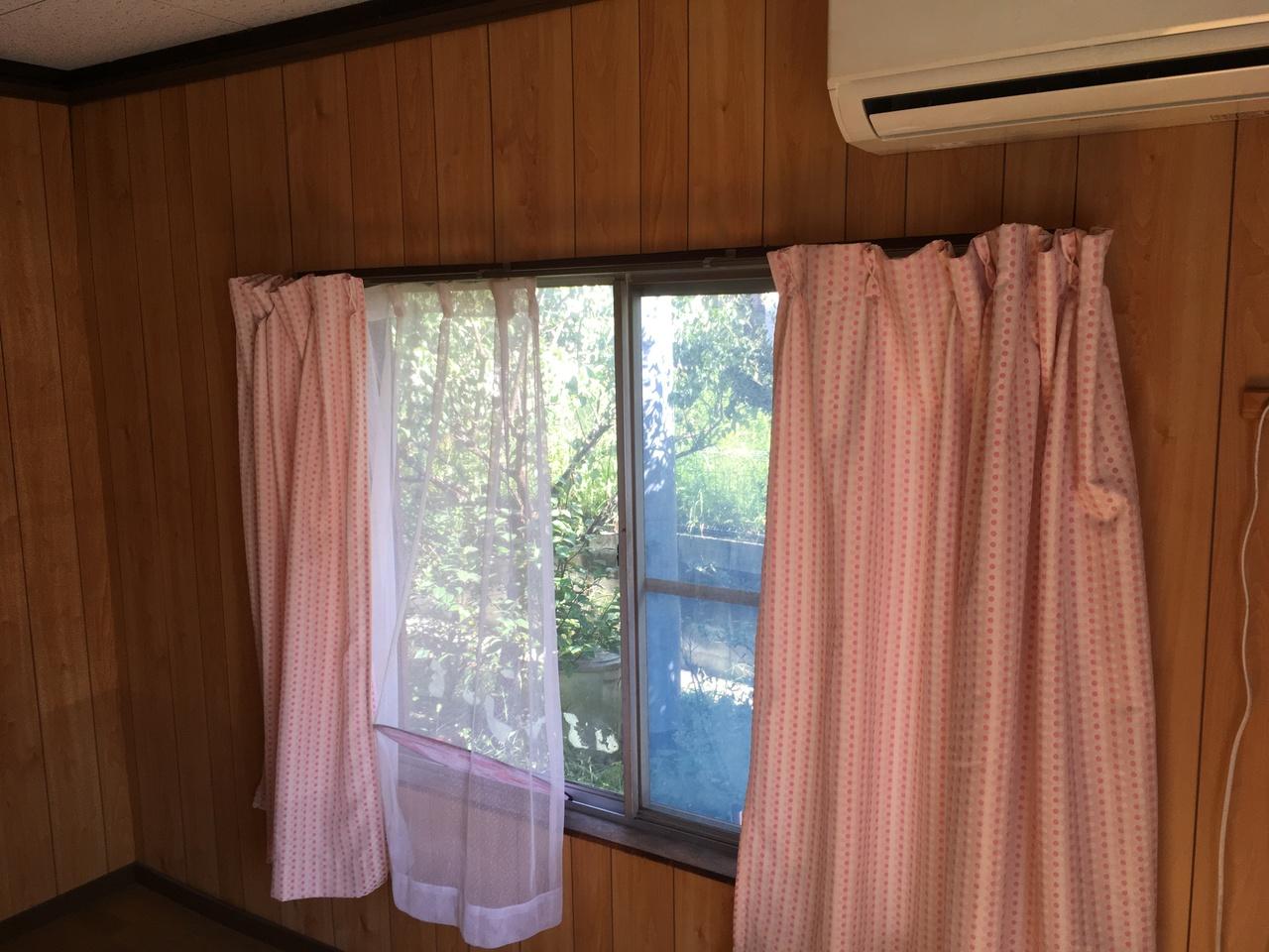 6畳洋室  客間として 家事スペースとして マルチに使用できそうですね