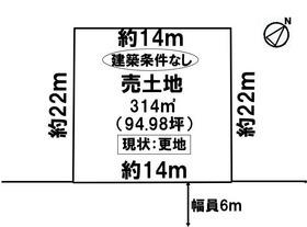 北海道苫小牧市ときわ町1丁目 JR室蘭本線(長万部・室蘭~苫小牧)[糸井]の売買土地物件詳細はこちら