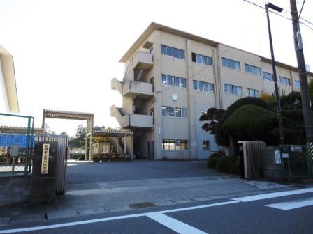 【中学校】美川中学校