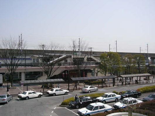 久喜駅まで徒歩13分 久喜市本町3丁目 売り土地です。建築条件はありません。