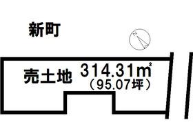 松阪市新町