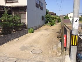 松江市雑賀町