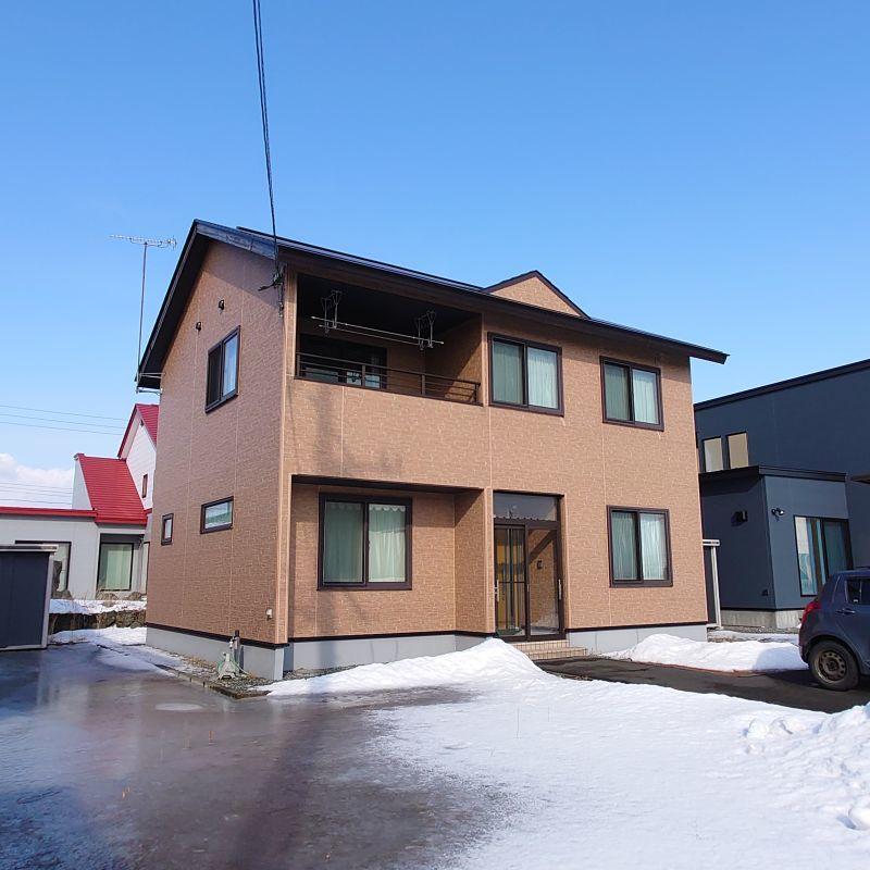 北海道苫小牧市ウトナイ北2丁目 の売買中古一戸建物件詳細はこちら