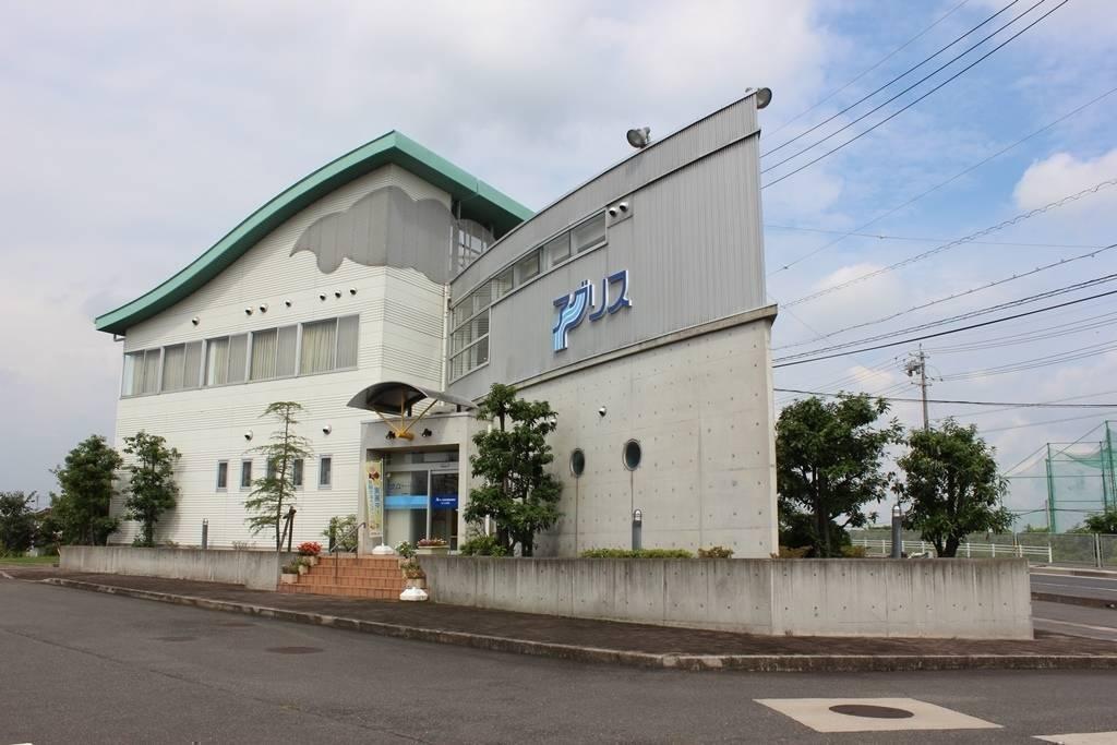 【銀行】あいち知多農協常滑事業部大野支店