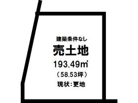 土地 倉敷市上富井 駅