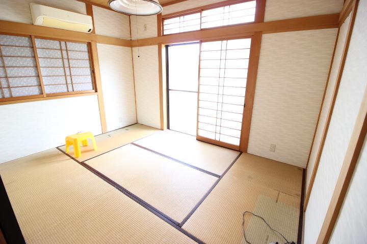 独立型の和室は、客間としておススメです