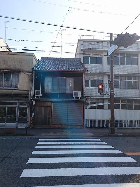 【外観写真】 2015/10/20 撮影