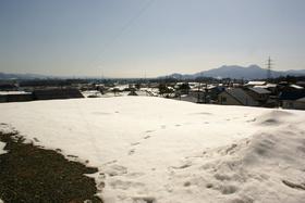 滝沢市外山