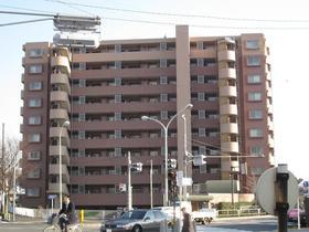 中古マンション 多摩市関戸3丁目 京王線聖蹟桜ヶ丘駅