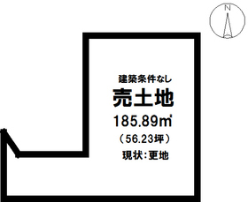 土地 倉敷市東塚5丁目 水島臨海鉄道常盤駅