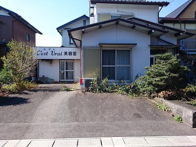 【外観写真】 外観写真 2015/10/16撮影