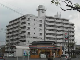 中古マンション 倉敷市浜町2丁目 JR山陽本線倉敷駅