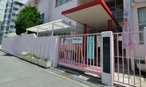 自転車の 幼稚園 自転車 15分 : GSハイム南堀江大阪市西区 ...