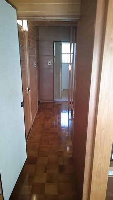 7室のお部屋は、家族の多い世帯でも十分な間取りです。