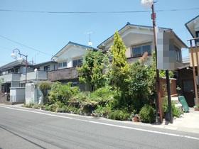 【外観写真】 土地64.85坪・JR草津駅まで徒歩28分・建築条件なしの物件です!
