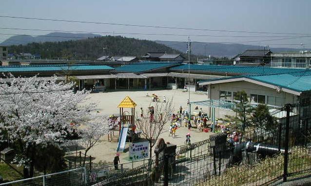 【幼稚園・保育園】旭ヶ丘保育園