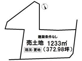 いなべ市北勢町京ヶ野新田