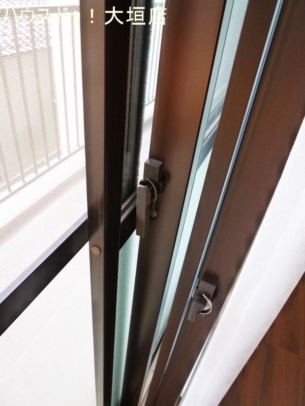 二重窓は防音や断熱・遮熱効果があります。