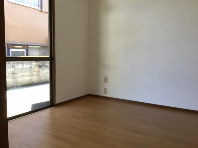 1階洋室。