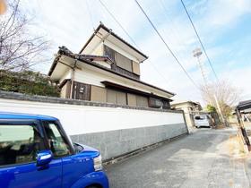 【外観写真】 ◆小倉南区横代葉山 戸建て♪ 重厚感ある外観の和風邸宅です♪