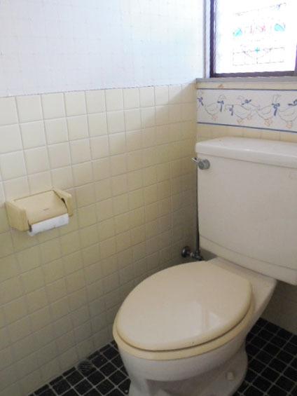 トイレは2ヶ所あり★中古一戸建て