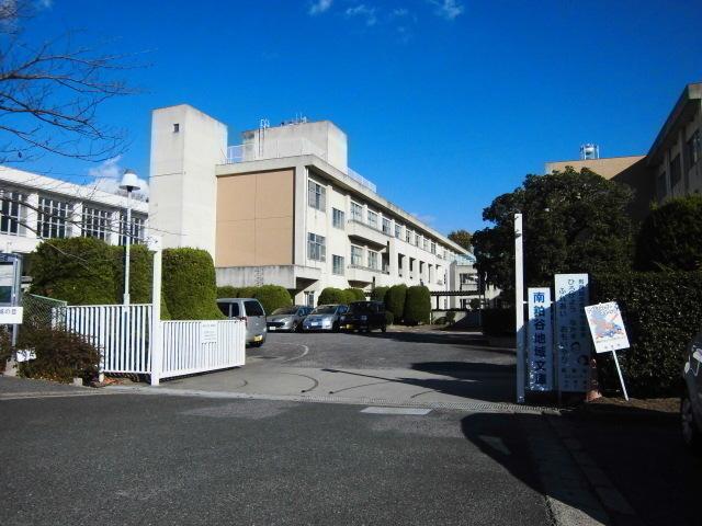 【小学校】南粕谷小学校