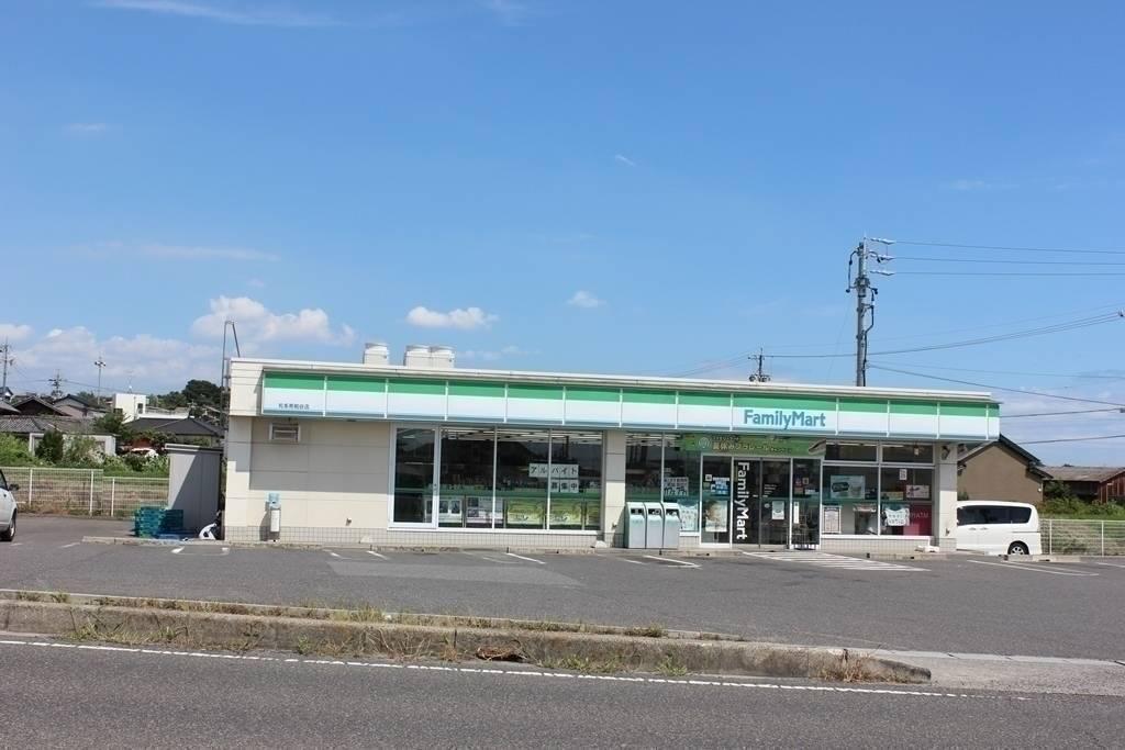 【コンビニ】ファミリーマート知多南粕谷店