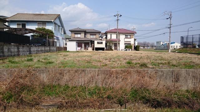 【外観写真】 2016/03/08 撮影