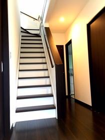 ※掲載中の室内写真は弊社新築戸建における施行例です。 当物件の室内と形状は異なります。ご了承ください。