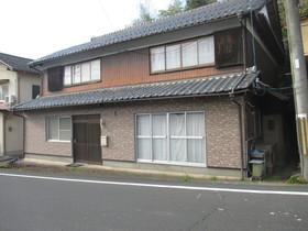 福知山市字三俣