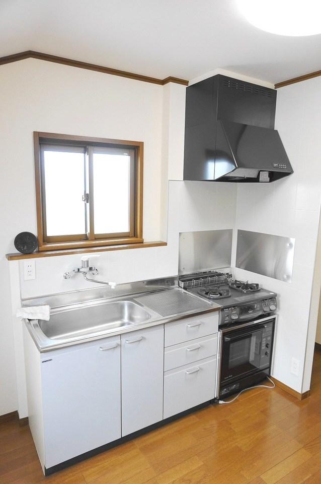 2階キッチン 二世帯住宅としてもご検討いただけます