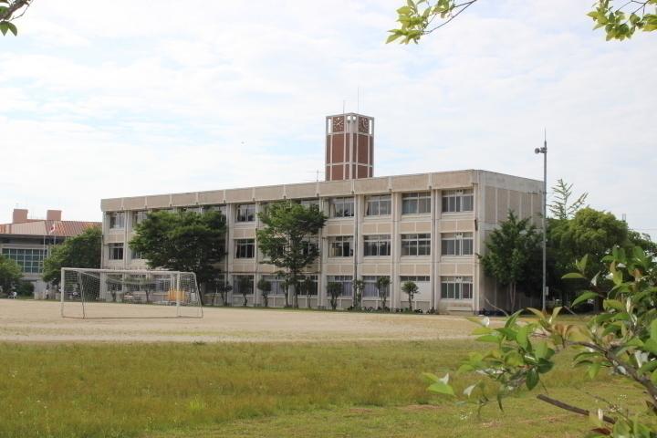 【中学校】葉山中学校
