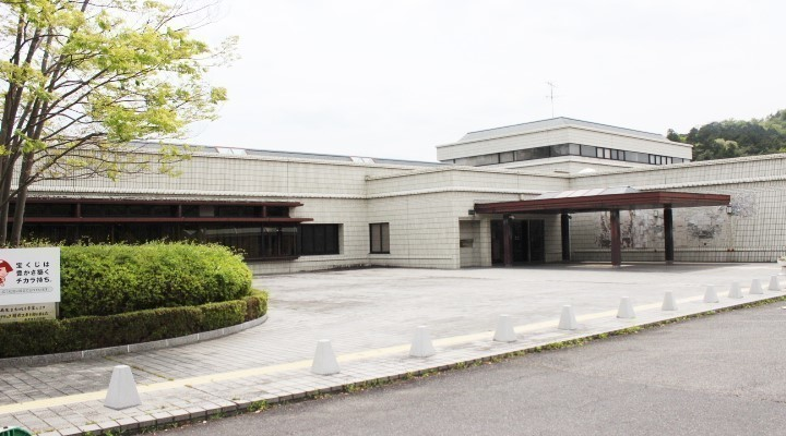 【図書館】栗東市立図書館
