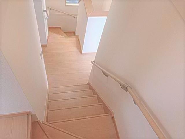 中二階のあるお家