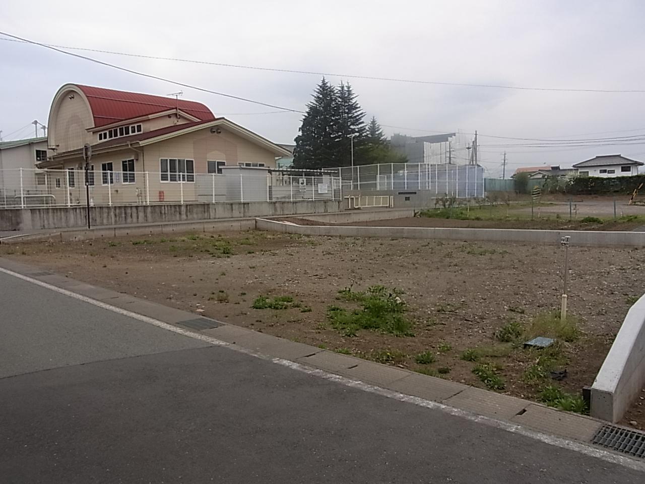 【外観写真】 児童館・小学校近く